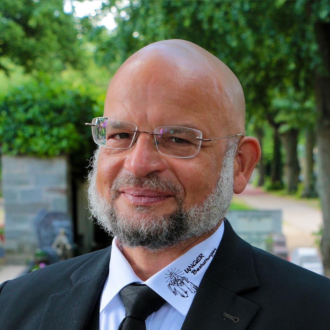 Hervé Rudolph