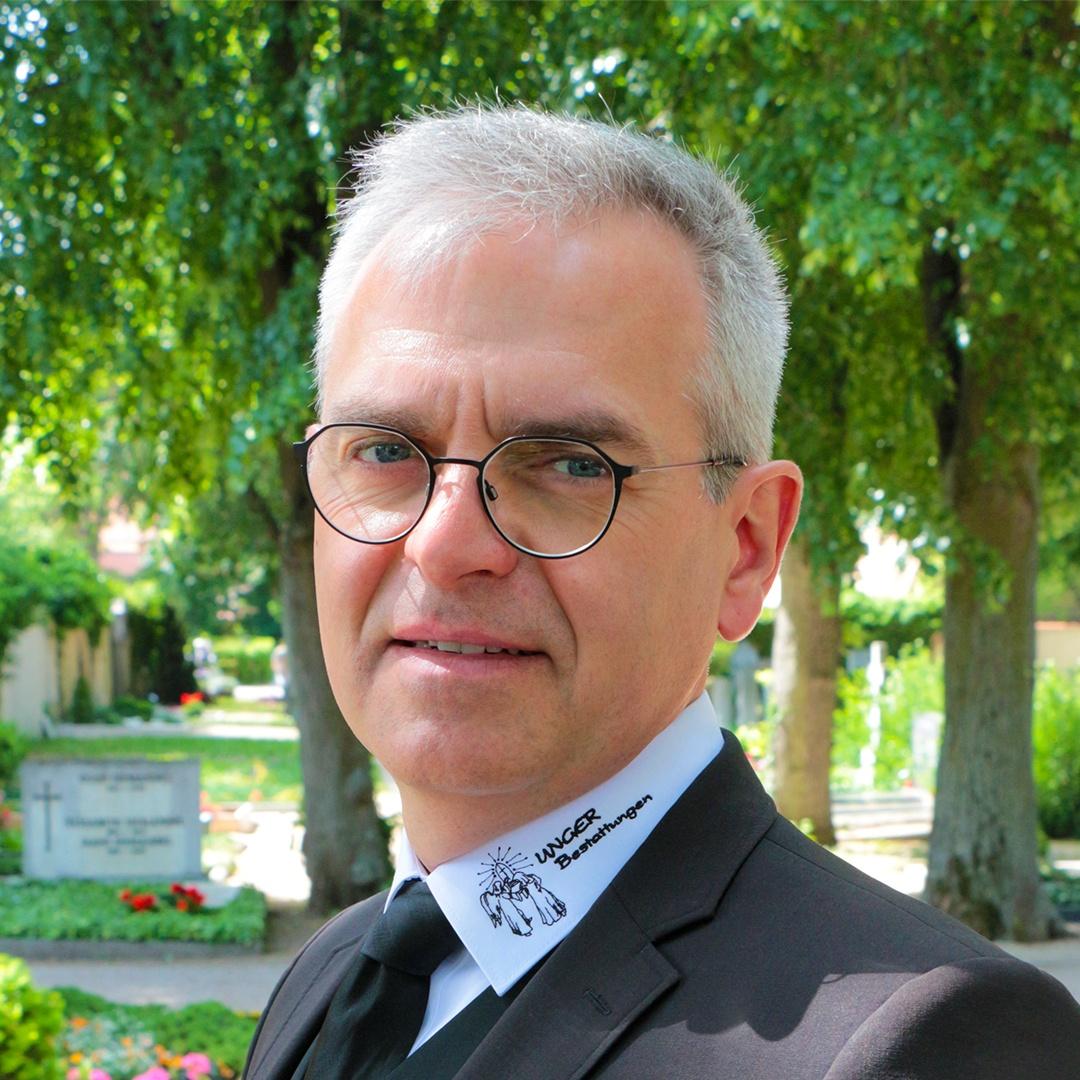 Klaus Unger